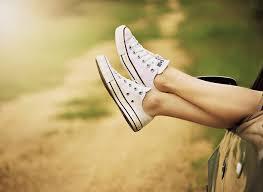 voeten aut zelfleiderschap