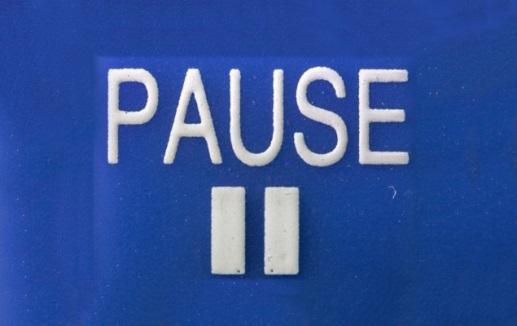 pause - kopie