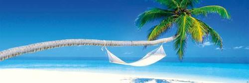 hangmat-strand-e1365541771136